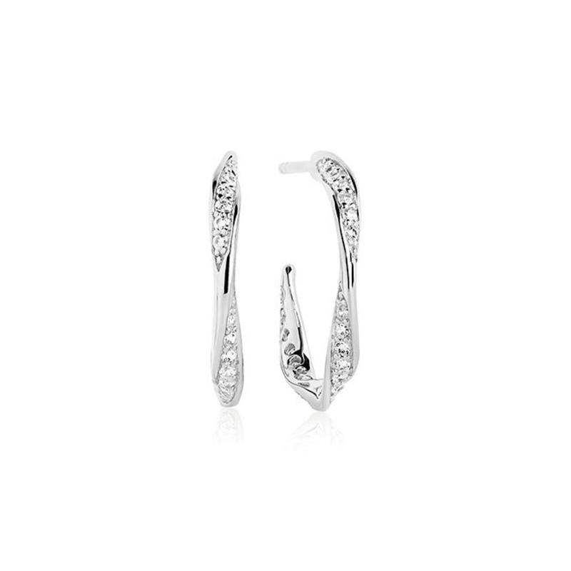 Sif Jacobs Cetara Piccolo Earrings