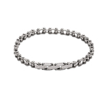 Unique & Co Stainless Steel Bracelet 21cm