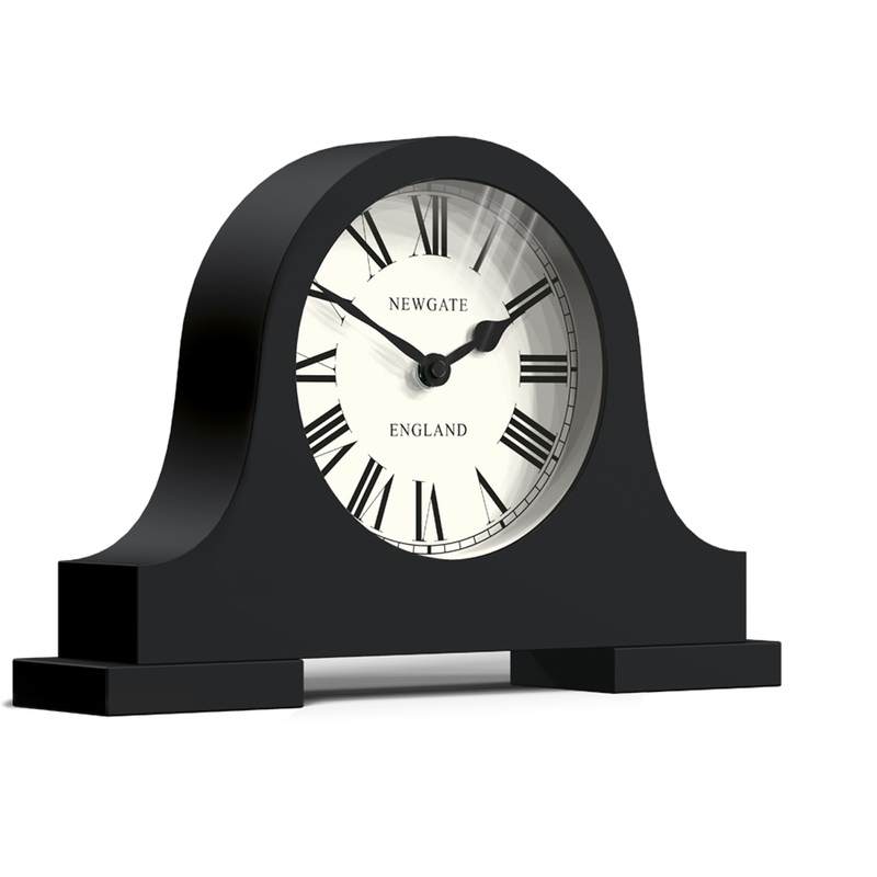 newgate mantelpiece clock